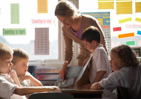 Better Teacher
