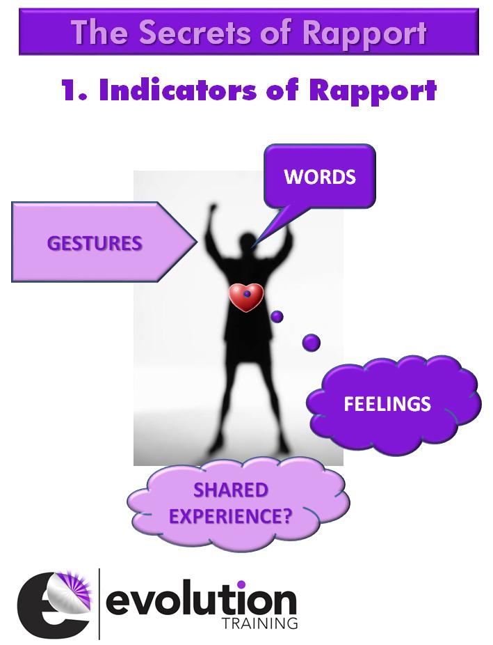 secrets of Rapport 1