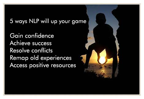 NLP Diploma October 2018 @ Evolution Training